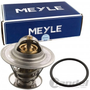 MEYLE THERMOSTAT KÜHLMITTEL VW GOLF 1+2+3+4 PASSAT POLO T3 T4 AUDI 80 A4 A6