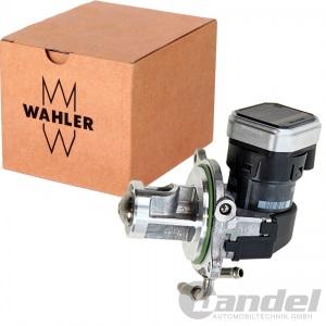 WAHLER AGR Ventil 7504D für MERCEDES BENZ A-Klasse W169 B-Klasse W245 6401401860