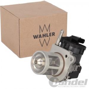 WAHLER AGR VENTIL 710095D MERCEDES W204 C218 X218 W212 X164 X204 W251 V251 W221
