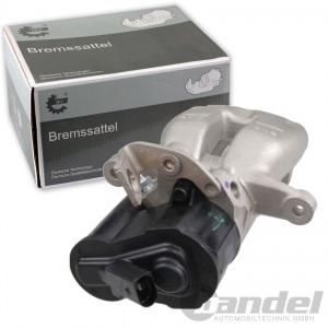 BREMSSATTEL HINTEN LINKS VW PASSAT 3C Limo + Variant 3C5 3C2  Bj. 2005 - 2007