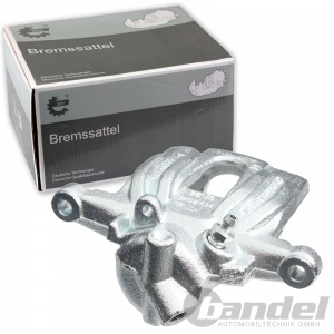 Bremssattel hinten Mercedes Benz Vito 639 Viano 639//2 rechts System Bosch