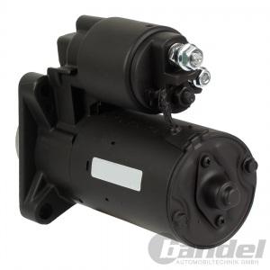 ANLASSER STARTER 1,1 kW FORD KA (RB) FIESTA 4 ESCORT 7 COURIER MAZDA 121 1.0/1.3 Pic:5