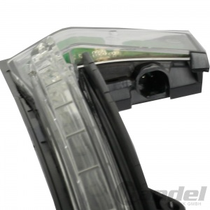TYC BLINKLEUCHTE LED LINKS AUßENSPIEGEL AUDI A3 (8P) A4 + AVANT (B8) A5 (8T3) Pic:2