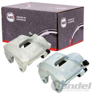 2x BREMSSATTEL VORNE LINKS / RECHTS BMW 5 (E39) 7 (E38) X3 (E83) X5 (E53)