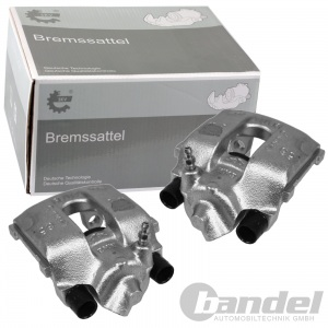 2x BREMSSATTEL HINTEN LI/RE BMW 3 (E46) BMW Z4 Coupe (E86) Roadster (E85)