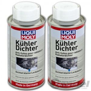 LIQUI MOLY KÜHLER DICHTER LM 3330 DICHTMITTEL LEAK STOP ADDITIV