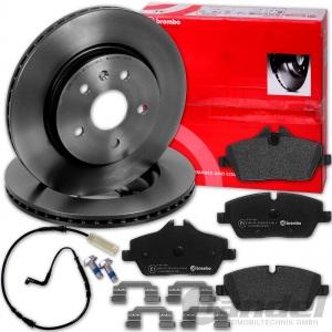 Satz-Bremsbacken Feststellbremse Handbremsbacken KRAFT AUTOMOTIVE 6022580