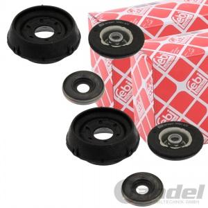 TEXTAR MONTAGE-SATZ für  Bremsbacken HINTEN   97014300  Nissan Renault