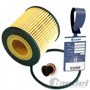 FILTERSET+MANNOL 5W30 ÖL 1.2 VW POLO 6R SKODA FABIA 2 RAPID ROOMSTER TOLEDO 4 Pic:3