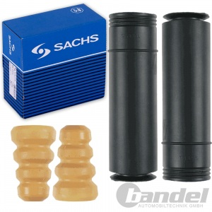 1 SACHS PROTECTION KIT HINTEN HINTERACHSE MERCEDES C-KLASSE W204 S204