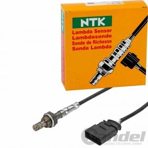 NGK/NTK LAMBDASONDE AUDI A3 TT VW BORA GOLF 4 NEW BEETLE PHAETON SHARAN