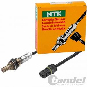 NGK/NTK Lambdasonde OZA457-EE12  Regelsonde BMW 3ER E36 E46 5ER E39 7ER E38