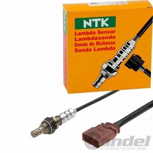 NGK/NTK LAMBDASONDE AUDI TT SKODA OCTAVIA 1 VW BORA GOLF 4 NEW BEETLE