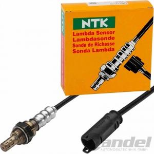 1 NGK NTK Lambdasonde OZA660-EE5 5662  Regelsonde