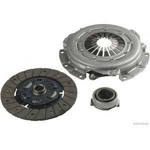 HERTH+BUSS KUPPLUNG Kupplungs SATZ SET KIT J2003044 für Mazda