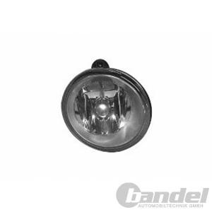 NEBELSCHEINWERFER LAMPE LINKS fürNISSAN KUBISTAR OPEL VIVARO RENAULT KANGOO