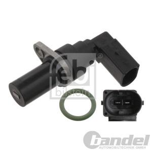 febi kurbelwellensensor sensor kurbelwelle bmw e46 330d. Black Bedroom Furniture Sets. Home Design Ideas