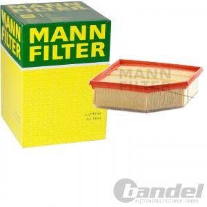 MANN LUFTFILTER C23129 VOLVO S60 V70 I/ II XC90 2.4D/ D5/ CDDI/ AWD