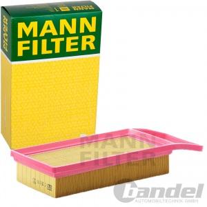 MANN LUFTFILTER C 35 110 für CITROËN C5 2+3 PEUGEOT 407/ COUPE/ KOMBI CITROËN C6