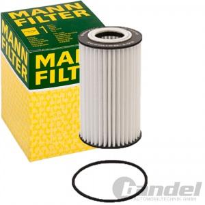 MANN ÖLFILTER HU719/5X PORSCHE 911 996/997 BOXSTER 986/987 CAYENNE 9PA