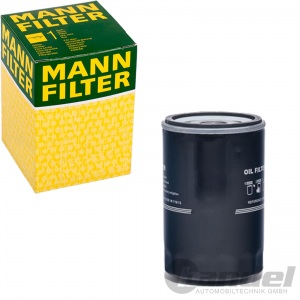 MANN ÖLFILTER W719/13 MERCEDES W201 W124 S124 C124 W126 R107 R129