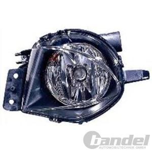 NEBELSCHEINWERFER LAMPE LINKS H11 BMW 3er E90 LIMOUSINE KOMBI BIS BAUJAHR 09/08