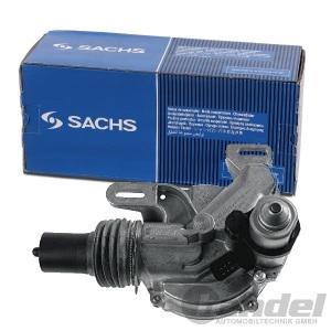 SACHS 3981000066 Nehmerzylinder Kupplung Aktuator SMART FORTWO II 451
