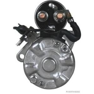 HERTH+BUSS ANLASSER STARTER Starterleistung 1,2 kW J5211068 Nissan