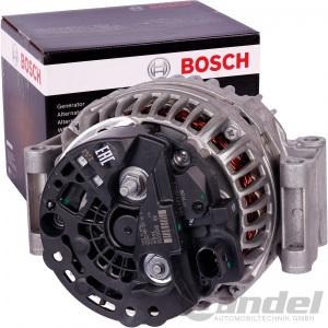 bosch lima lichtmaschine generator audi a3 a4 a6 tt vw. Black Bedroom Furniture Sets. Home Design Ideas