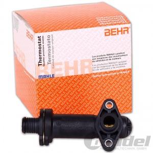 Behr/Mahle AGR THERMOSTAT BMW 1er 3er 5er 6er 7er X3 X5 2.0 2.5 3.0 d DIESEL Pic:1