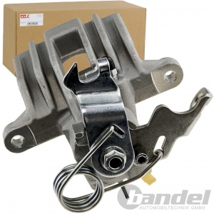 BREMSSATTEL HINTEN LINKS AUDI A4 B5 A6 4B VW PASSAT 3B SKODA SUPERB