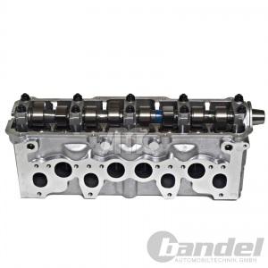 AMC ZYLINDERKOPF vormontiert VW T3 GOLF 1+2 PASSAT CADDY I AUDI 80 1.6 TD
