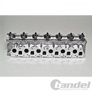 AMC ZYLINDERKOPF NEU 2.8 TD 85kW 116PS RD28T NISSAN PATROL 1988-1997 TurboDiesel