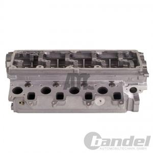 AMC ZYLINDERKOPF vormontiert VW AMAROK 2H CRAFTER 30-35 30-50 2.0 TDI BiTDI