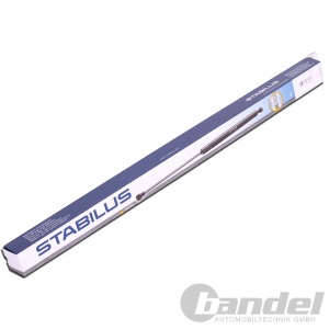 STABILUS 033509 LIFT-O-MAT GASFEDER HECKKLAPPE Mercedes-Benz S204 Pic:1