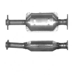 KATALYSATOR KAT MAZDA MX 5 I NA 1,6 & 1,8  Bj. 1994 - 1998