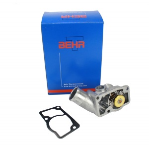 Behr / Mahle THERMOSTAT + DICHTUNG INTEGRALTHERMOSTAT 92°C TI 50 92D OPEL