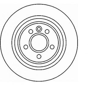 bremse bremsscheiben bremsbel ge vorne hinten ford focus. Black Bedroom Furniture Sets. Home Design Ideas
