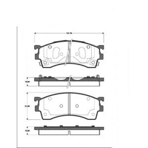 bremsscheiben bel ge vorne mazda 323 f vi bj. Black Bedroom Furniture Sets. Home Design Ideas