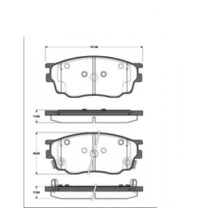 bremsscheiben 273mm bel ge vorne mazda 6 gg gy. Black Bedroom Furniture Sets. Home Design Ideas