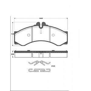 bset wk s hbb montagesatz hinten sprinter. Black Bedroom Furniture Sets. Home Design Ideas