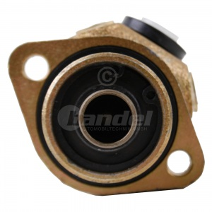 HAUPTBREMSZYLINDER 22,2mm VW GOLF 2 3 4 CADDY PASSAT 35i POLO T4 OHNE ABS Pic:4