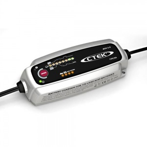 CTEK MXS 5.0 Automatik Ladegerät für Batterien von 1,2-110 Ah max. 5A Ladestrom