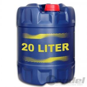 [1,72€/L] 20L Kanister Hydrauliköl HLP 46 Hydraulikflüssigkeit DIN 51524 HLP46 Pic:1