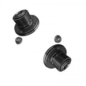2 RADLAGER iRADNABE + ABS-Sensorring VORNE oder HINTEN  VW T5 MULTIVAN CARAVELLE