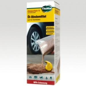 [7,99€/KG] ETHOMAR ÖL-BINDEMITTEL & CHEMIKALIEN BINDEMITTEL ABSORBIN-V 1KG