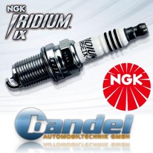 1x NGK  Iridium IX Motorrad-ZÜNDKERZE  DCPR8EIX 6546 KTM