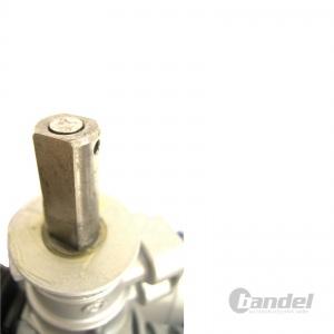 LENKGETRIEBE SERVOLENKUNG RENAULT CLIO I II SERVO LENKUNG HYDRAULISCH Pic:2
