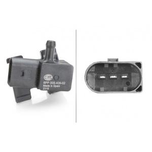 HELLA Sensor, Abgasdruck 6PP 009 409-021