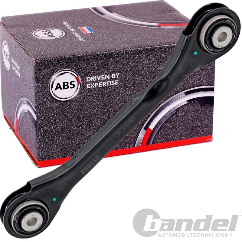 ABS QUERLENKER HINTERACHSE LINKS/RECHTS UNTEN AUDI A4 B8 A5 A6 A7 A8 Q5 PORSCHE